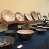 奥阿賀薪の会登り窯作陶展